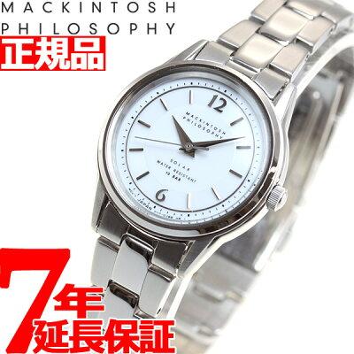 マッキントッシュ フィロソフィー MACKINTOSH PHILOSOPHY 腕時計 レディース ペアウォッチ FDAD992