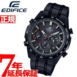 カシオ エディフィス 腕時計(メンズ) カシオ エディフィス CASIO EDIFICE 電波 ソーラー 電波時計 腕時計 メンズ タフソーラー クロノグラフ EQW-T650DC-1AJF【2018 新作】