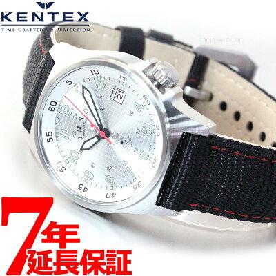 今だけ!ニールがお得♪店内ポイント最大44倍!KENTEX ケンテックス 腕時計 メンズ JSDF スタンダード 自衛隊モデル 海上自衛隊 ナイロンバンド S455M-03