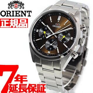 【今がお得!最大ポイント28倍!さらに最大1万円OFFクーポン配布!】オリエント ネオセブンティーズ ORIENT Neo70's パンダ PANDA 腕時計 メンズ WV0041UZ
