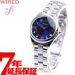 セイコー ワイアード 腕時計(レディース) セイコー ワイアード エフ SEIKO WIRED f 腕時計 レディース ペアスタイル PAIR STYLE AGEK423