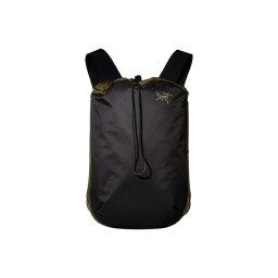 アークテリクス アークテリクス メンズ バックパック・リュックサック バッグ Arro 20 Bucket Bag Wildwood