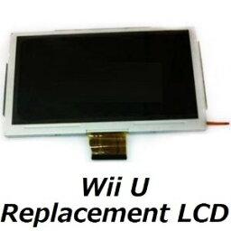 WII Wii U ゲームパッドの液晶割れを交換修理いたします。【任天堂・game pad・本体修理】