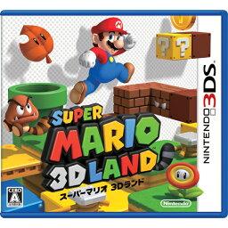 スーパーマリオ 3Dランド 3DS スーパーマリオ 3Dランド