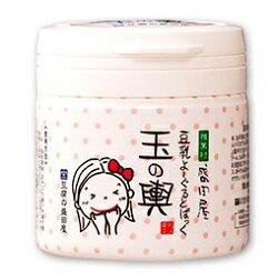 豆腐の盛田屋 豆乳よーぐるとぱっく 玉の輿 150g( 美顔 美容パック ヨーグルトパック) ( 4560147175291)※パッケージ変更の場合あり
