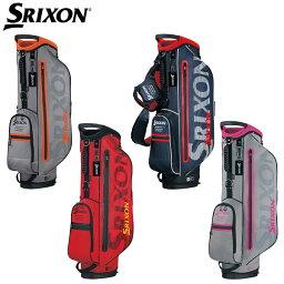 ダンロップ ダンロップ ゴルフ スリクソン GGC-S147 スタンド キャディバッグ DUNLOP SRIXON ゴルフバッグ 軽量【ダンロップ】【スリクソン】【キャディバッグ】【S147】