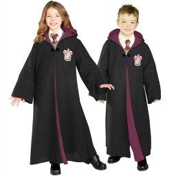 ハリーポッター グリフィドール生 デラックスローブ 衣装、コスチューム 子供男性用 ハリー・ポッター