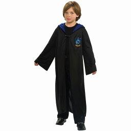 ハリーポッター レイブンクロー・ローブ 衣装 コスチューム 子供男性用 ハリー・ポッター