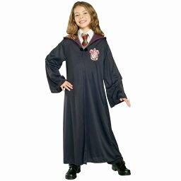 ハリーポッター ハリー・ポッター グリフィンドール生のローブ 衣装、コスチューム 子供女性用