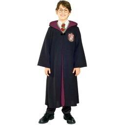 ハリーポッター ハリーポッター 衣装、コスチューム コスプレ  ローブ DX 子供男性用ハロウィン
