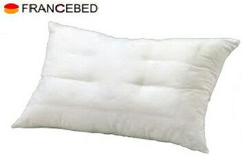 フランスベッド パイミーパイプピロー シングルマクラ 枕 寝具 送料無料