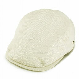 ボルサリーノ ハンチング メンズ 帽子 麻 リネン Borsalino ボルサリーノ ivycap hunting 春夏 ベージュ 送料無料 男性 日本製(ハンチング帽 ハンチングキャップ 紳士帽子 かっこいい ハンチング帽子 メンズ帽子 おしゃれ 通販 ブランド帽子 誕生日 プレゼント 中央帽子 ぼうし)