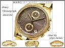 マークジェイコブス 腕時計(メンズ) ≪即日発送≫[MARC BY MARC JACOBS・マークバイマーク ジェイコブス 腕時計] MBM3298 メンズ/レディース/男女兼用 腕時計 ユニセックス
