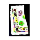 ETRO ストール レディース エトロ ETRO スカーフ ストール 刺繍 スパンコール 花 シルク100% レディース(39212)