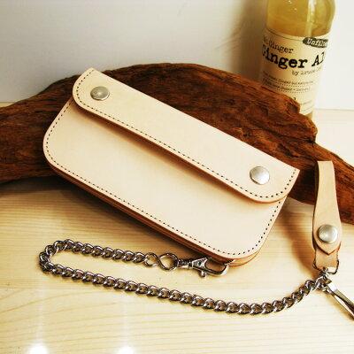日本製 本革 最高級ウォレット革長財布; KB2- 財布 メンズ 牛革 革財布 さいふ サイフ  新品 送料無料 新品 革小物 プレゼントに最適