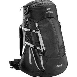 アークテリクス (取寄)アークテリクス レディース アルトラ 62 バックパック Arc'teryx Women Altra 62 Backpack Carbon Copy