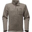 ザ・ノース・フェイス (取寄)ノースフェイス メンズ ゴードン リヨン 1/4-Zip セーター The North Face Men's Gordon Lyons 1/4-Zip Sweater Falcon Brown Heather