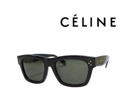 セリーヌ 【CELINE】 セリーヌ サングラス CL41071/F/S 086  ダークハバナ  国内正規品