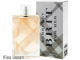 バーバリー バーバリー BURBERRY ブリット 100ml EDT SP 【香水】【あす楽対応商品】【ラッキーシール対応】
