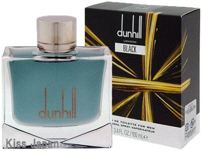 ダンヒル DUNHILL ダンヒル ブラック 100ml EDT SP 【香水】【あす楽対応商品】【ラッキーシール対応】