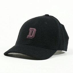 ディーゼル DIESEL ディーゼル SLLN 0IATJ ウール ベースボールキャップ 帽子 900 メンズ