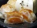 まんじゅう 【手作りの和菓子屋】サクサクのパイ皮に、甘酸っぱい杏と白餡 パイ饅頭(杏)6個入【marutaya】【RCP】