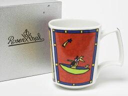ローゼンタール 【送料無料】ローゼンタール ラブストーリー マグカップ rosenthal-34お茶のふじい・藤井茶舗