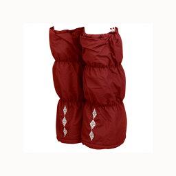 マーモット Marmot(マーモット) WS LEG COVER/(AKN) MJA-F5480W女性用 大人用 レッド ウエア アウトドア ウェアアクセサリー アクセサリーグッズ アウトドアウェア