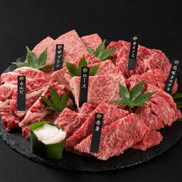 肉セット 【あす楽対応】神戸牛 6点食べ比べ焼肉600g(3〜4人前)【送料無料※一部地域+500円】