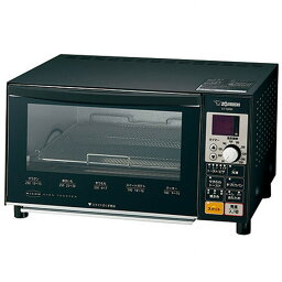 象印 象印 オーブントースター こんがり倶楽部 ET-GM30-BZ マットブラック ZOJIRUSHI 【即納・送料無料】