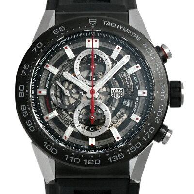 【48回払いまで無金利】タグホイヤー カレラ キャリバーホイヤー01 CAR2A1Z.FT6044 メンズ(002GTHAN0676)【新品】【腕時計】【送料無料】