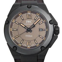 インヂュニア IWC インヂュニア オートマティック AMG ブラックシリーズ セラミック IW322504 インジュニア メンズ(002YIWAN0002)【新品】【腕時計】【送料無料】