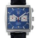 タグホイヤー モナコ 腕時計(メンズ) タグホイヤー モナコ キャリバー12 クロノグラフ CAW2111.FC6183 メンズ(007STHAN0037)【新品】【腕時計】【送料無料】