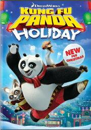 カンフーパンダ DVD SALE OFF!新品北米版DVD!Kung Fu Panda Holiday!(「カンフー・パンダ」ホリデイ・スペシャル特別篇)