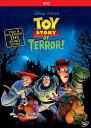 トイストーリー DVD SALE OFF!新品北米版DVD!【トイ・ストーリー・オブ・テラー】 Toy Story of Terror!