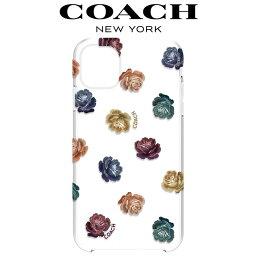 コーチ スマホケース コーチ iphone11 ケース クリア おしゃれ かわいい ブランド スマホケース アイフォンケース iphone11 Coach