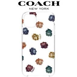 コーチ スマホケース コーチ iphone11 ケース Pro Max クリア おしゃれ かわいい ブランド スマホケース アイフォンケース iphone11 Coach
