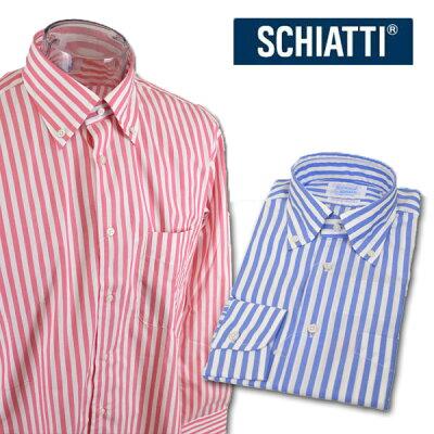 【あす楽】スキャッティ Scented 長袖ワイシャツ sdsn16306 メンズ SCHIATTI