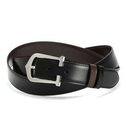カルティエ ベルト(メンズ) カルティエ Cartier L5000152 ベルト メンズベルト Elongated C belt C アロンジェ バックル ベルト メンズ ビジネス 本革 革 ブランド 大きいサイズ 大きめ バックル 新品