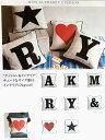 アルファベットクッション ★MINI アルファベットクッション イニシャルクッション デザイン インテリア ハート スター ローマ字【RCP】