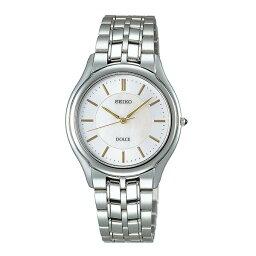 ドルチェ&エクセリーヌ セイコー ドルチェ SACL009 SEIKO DOLCE 薄型 クオーツ腕時計 メンズ 【長期保証5年付】
