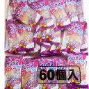 グミ グレープグミ10gx60袋