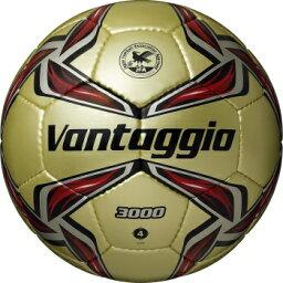 ボール サッカー ボール 4号 モルテン ヴァンタッジオ F4V3000-ZR molten 小学校