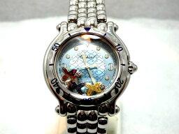 ハッピースポーツ ショパール Chopard ハッピースポーツ レディース腕時計 278925-3002