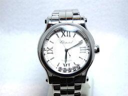ハッピースポーツ ショパール Chopard ハッピースポーツ レディース腕時計 278573-3002