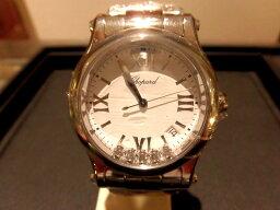 ハッピースポーツ ショパール Chopard ハッピースポーツ レディース腕時計 278582−3002