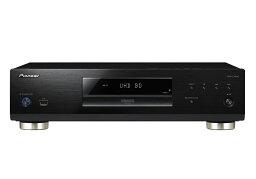 パイオニア Pioneer - UDP-LX500(Ultra HD Blu-ray対応ユニバーサルディスクプレーヤー)【店頭受取対応商品】【在庫有り即納】