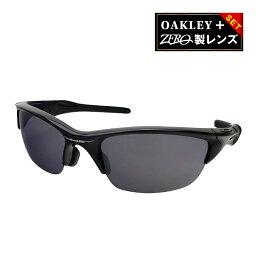 オークリー オークリー ハーフジャケット2.0 アジアンフィット サングラス oo9153-01 OAKLEY HALF JACKET2.0 ジャパンフィット スポーツサングラス プレゼント選択可
