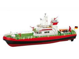 """船・ボート Graupner 消防艇 ヴェーザー(WP LÖSCHKREUZER WESER """"CLASSIC LINE"""" ) 2149"""