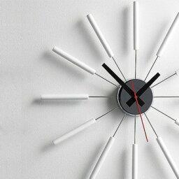 アトラス アートワークスタジオ 掛時計 ATRAS(アトラス) ART WORK STUDIO TK-2048 全3色【walnutinte】